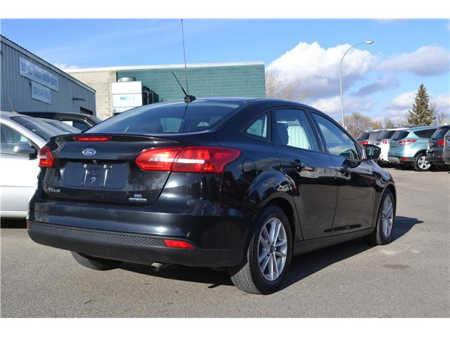 2015 Ford Focus SE (Stk: PT1550) in Regina - Image 4 of 14