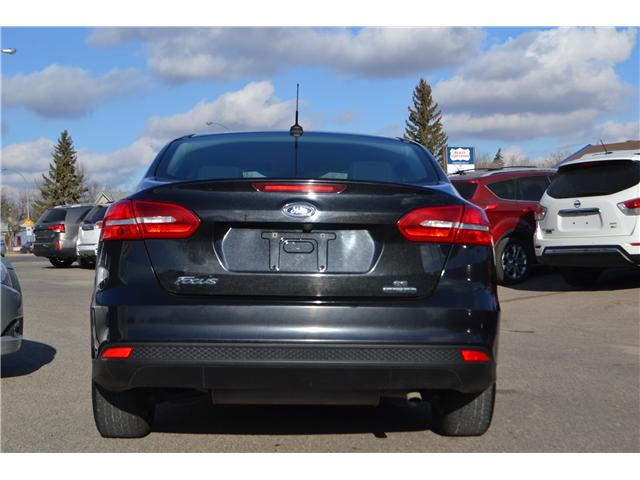 2015 Ford Focus SE (Stk: PT1550) in Regina - Image 5 of 14