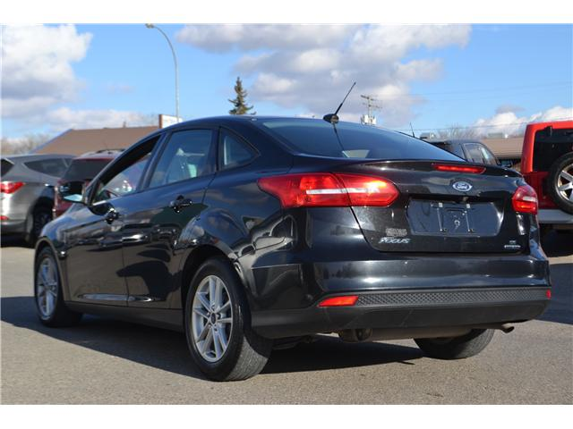 2015 Ford Focus SE (Stk: PT1550) in Regina - Image 6 of 14