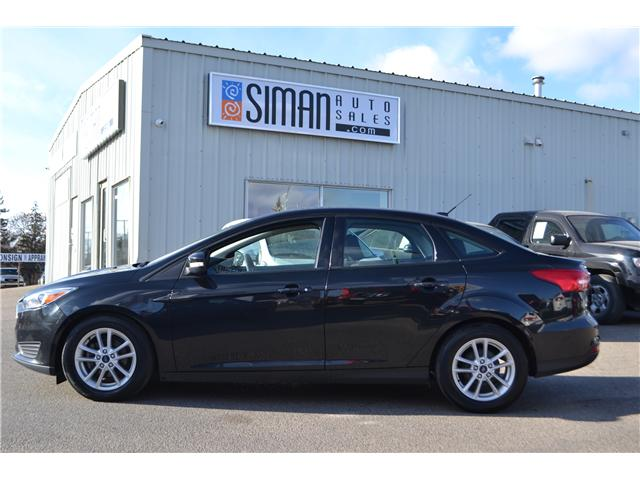 2015 Ford Focus SE (Stk: PT1550) in Regina - Image 7 of 14