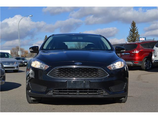 2015 Ford Focus SE (Stk: PT1550) in Regina - Image 2 of 14