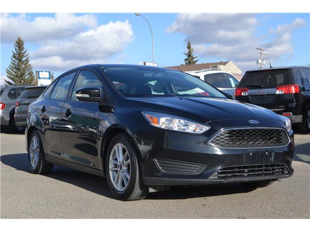 2015 Ford Focus SE (Stk: PT1550) in Regina - Image 3 of 14