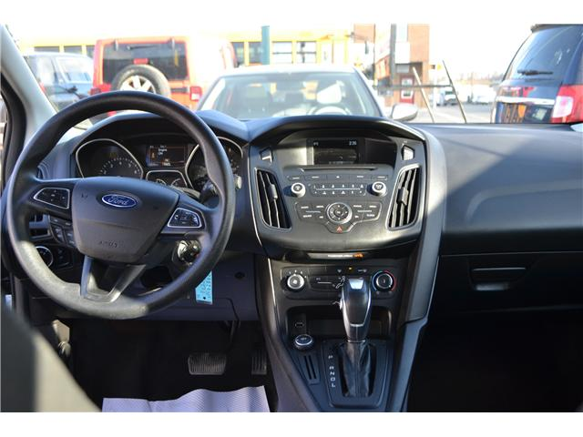2015 Ford Focus SE (Stk: PT1550) in Regina - Image 14 of 14