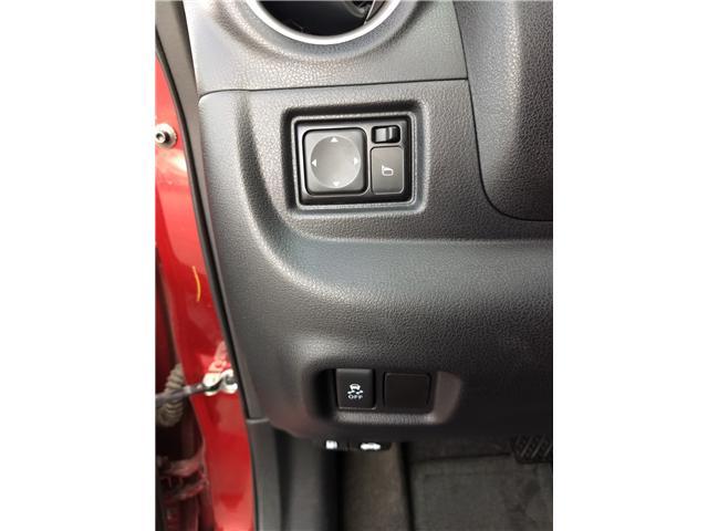 2017 Nissan Versa Note 1.6 SV (Stk: NE089) in Calgary - Image 11 of 20