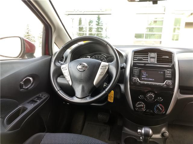 2017 Nissan Versa Note 1.6 SV (Stk: NE089) in Calgary - Image 17 of 20