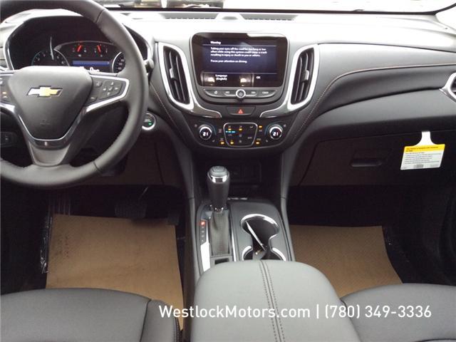 2019 Chevrolet Equinox Premier (Stk: 19T62) in Westlock - Image 12 of 24