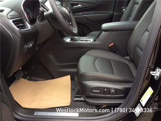 2019 Chevrolet Equinox Premier (Stk: 19T62) in Westlock - Image 15 of 24