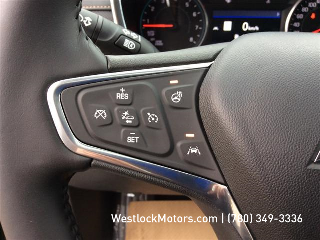 2019 Chevrolet Equinox Premier (Stk: 19T62) in Westlock - Image 17 of 24