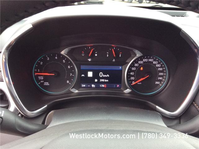 2019 Chevrolet Equinox Premier (Stk: 19T62) in Westlock - Image 19 of 24
