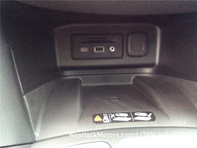 2019 Chevrolet Equinox Premier (Stk: 19T62) in Westlock - Image 20 of 24