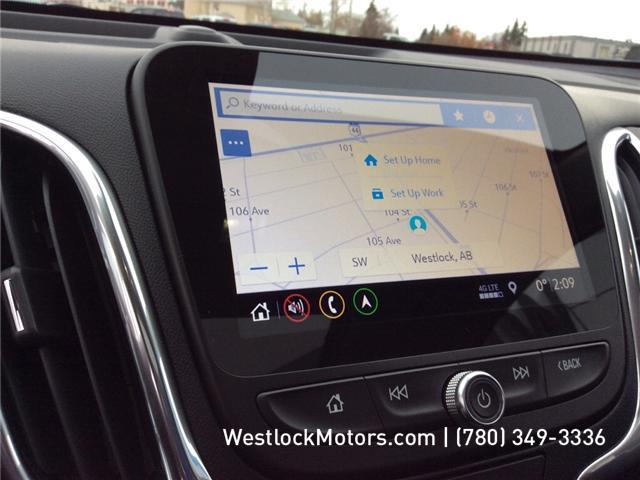 2019 Chevrolet Equinox Premier (Stk: 19T62) in Westlock - Image 21 of 24
