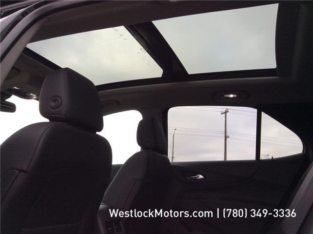 2019 Chevrolet Equinox Premier (Stk: 19T62) in Westlock - Image 24 of 24