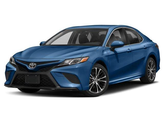 2019 Toyota Camry XSE (Stk: 179597) in Brampton - Image 1 of 9