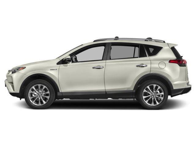 2018 Toyota RAV4 Hybrid Limited (Stk: 253230) in Brampton - Image 2 of 9
