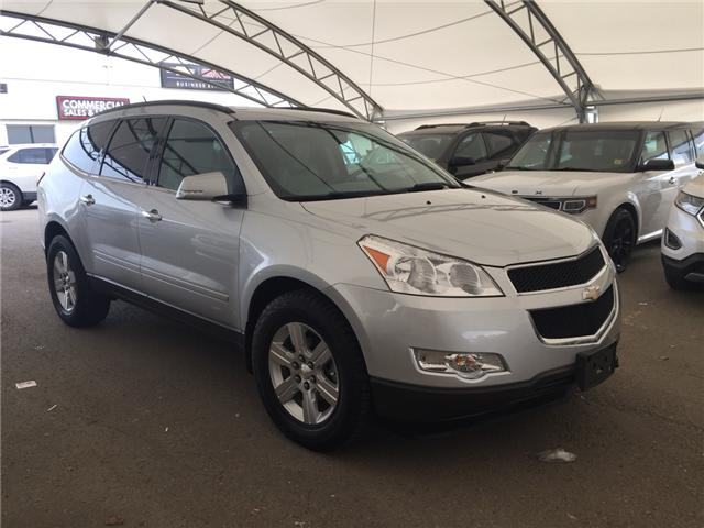 2010 Chevrolet Traverse 2LT (Stk: 62172) in AIRDRIE - Image 1 of 24