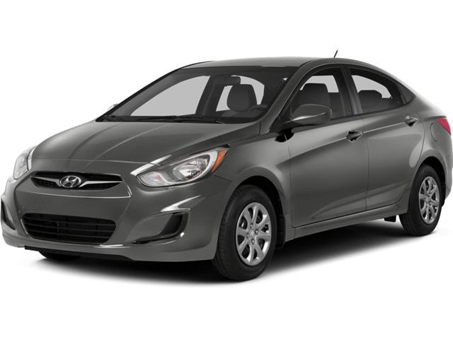 Used 2014 Hyundai Accent GL  - Saskatoon - DriveNation - Saskatoon North