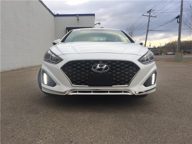 2018 Hyundai Sonata 2.4 Sport (Stk: D1138) in Regina - Image 2 of 23