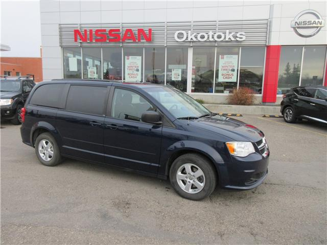 2012 Dodge Grand Caravan Se 7 Passenger One Owner Stow N Go At