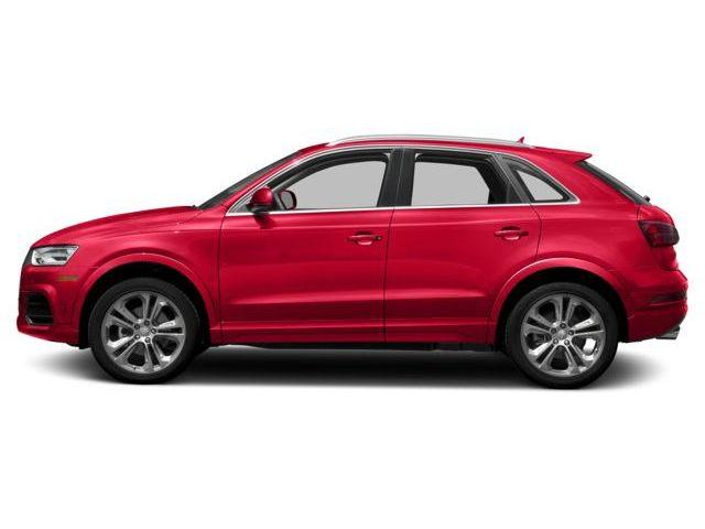2018 Audi Q3 2.0T Technik (Stk: Q33129) in London - Image 2 of 9