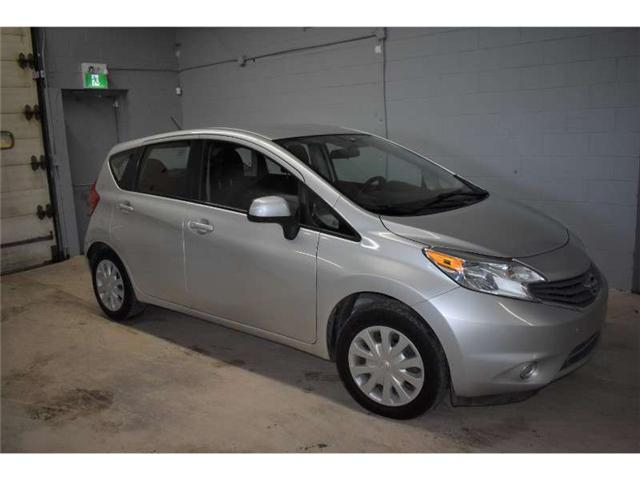 2014 Nissan Versa Note SV- HANDSFREE * CRUISE * A/C (Stk: B2729) in Kingston - Image 2 of 26