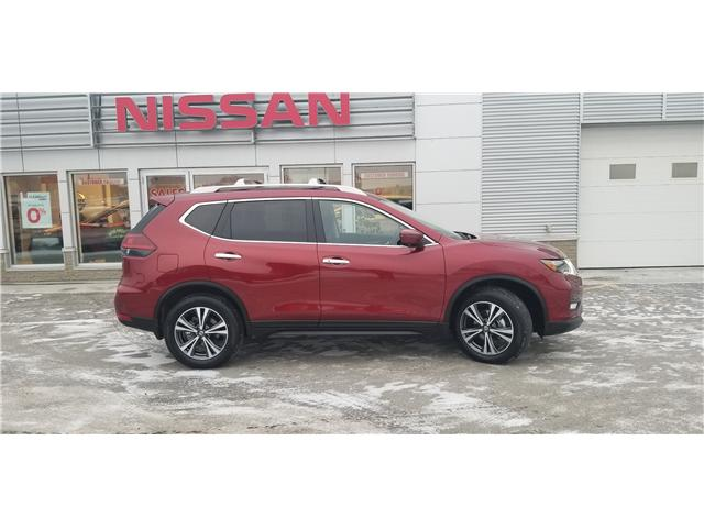 2019 Nissan Rogue SV (Stk: 9R6878) in Whitehorse - Image 2 of 8