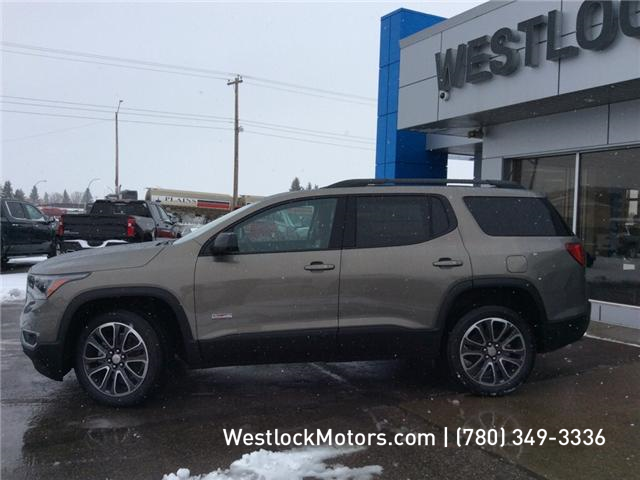 2019 GMC Acadia SLT-1 (Stk: 19T50) in Westlock - Image 2 of 24