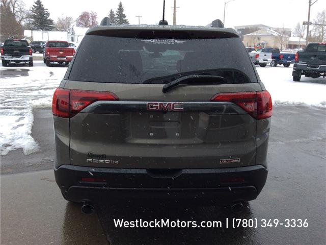 2019 GMC Acadia SLT-1 (Stk: 19T50) in Westlock - Image 4 of 24
