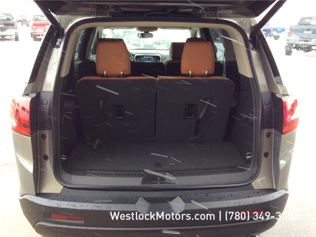 2019 GMC Acadia SLT-1 (Stk: 19T50) in Westlock - Image 5 of 24