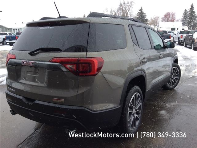 2019 GMC Acadia SLT-1 (Stk: 19T50) in Westlock - Image 7 of 24