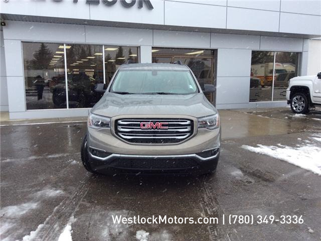 2019 GMC Acadia SLT-1 (Stk: 19T50) in Westlock - Image 10 of 24