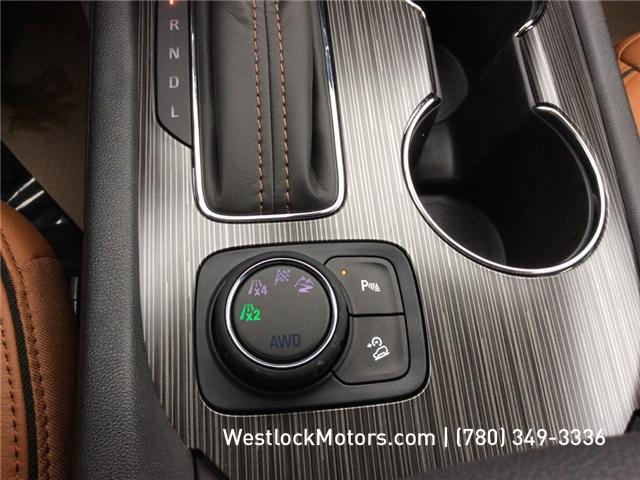 2019 GMC Acadia SLT-1 (Stk: 19T50) in Westlock - Image 20 of 24