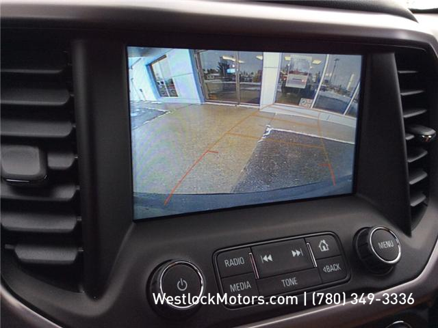 2019 GMC Acadia SLT-1 (Stk: 19T50) in Westlock - Image 22 of 24