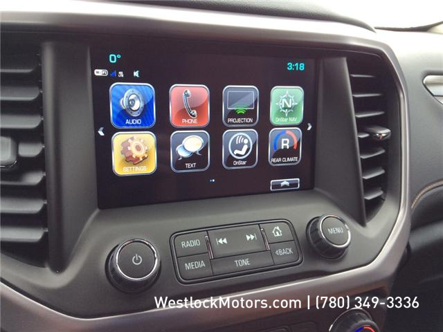2019 GMC Acadia SLT-1 (Stk: 19T50) in Westlock - Image 23 of 24
