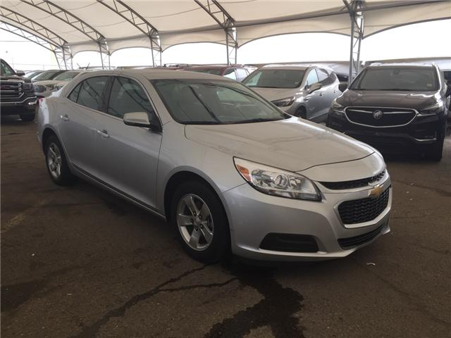 2015 Chevrolet Malibu 1LT (Stk: 124341) in AIRDRIE - Image 1 of 19