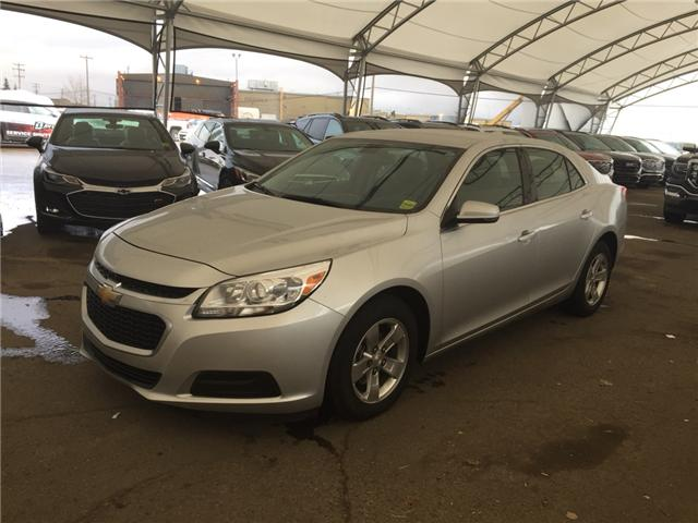 2015 Chevrolet Malibu 1LT (Stk: 124341) in AIRDRIE - Image 3 of 19
