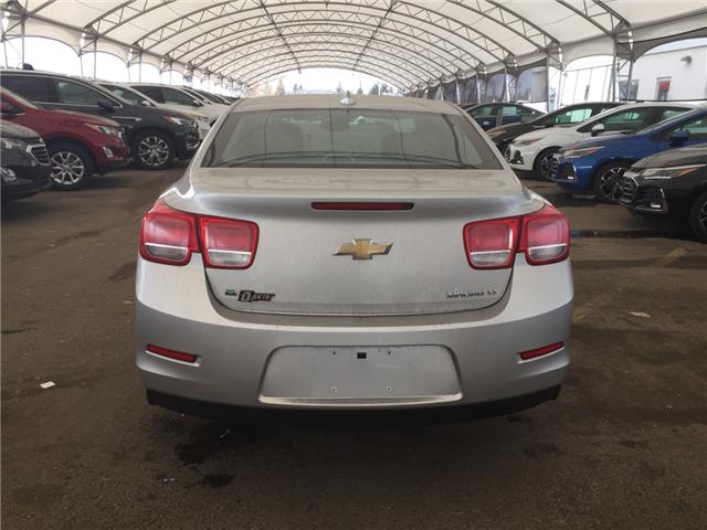 2015 Chevrolet Malibu 1LT (Stk: 124341) in AIRDRIE - Image 5 of 19