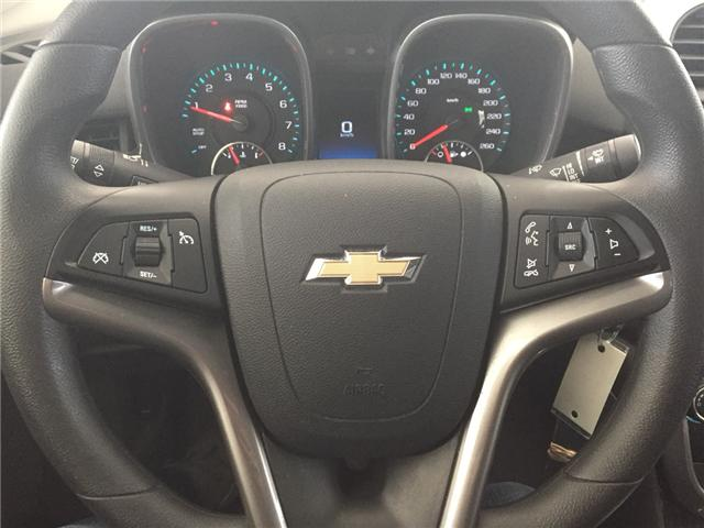 2015 Chevrolet Malibu 1LT (Stk: 124341) in AIRDRIE - Image 14 of 19