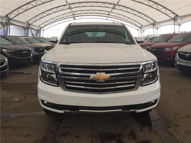 2019 Chevrolet Tahoe LT (Stk: 169117) in AIRDRIE - Image 2 of 27
