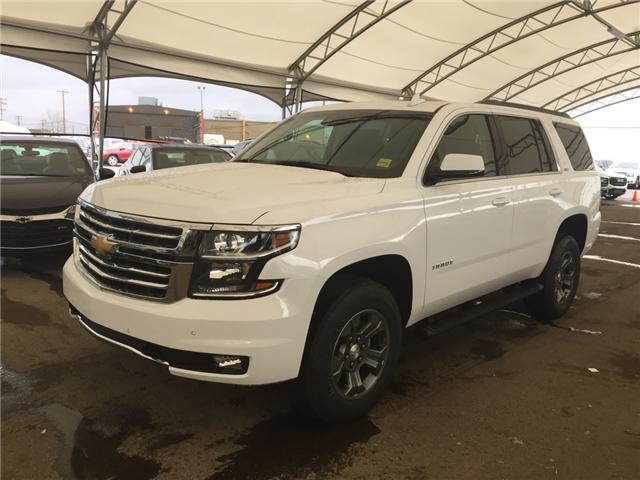 2019 Chevrolet Tahoe LT (Stk: 169117) in AIRDRIE - Image 3 of 27