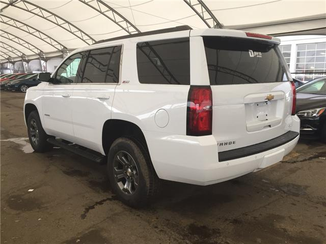 2019 Chevrolet Tahoe LT (Stk: 169117) in AIRDRIE - Image 4 of 27