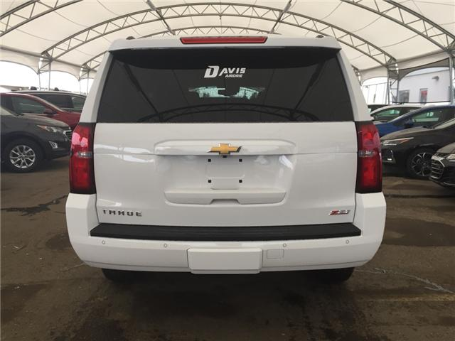 2019 Chevrolet Tahoe LT (Stk: 169117) in AIRDRIE - Image 5 of 27