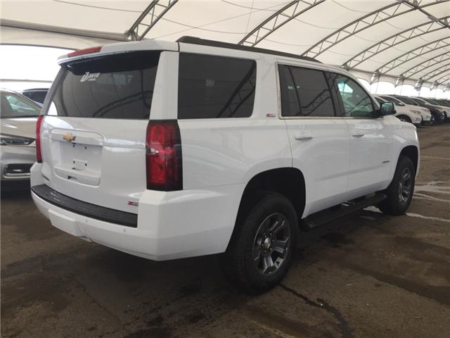 2019 Chevrolet Tahoe LT (Stk: 169117) in AIRDRIE - Image 6 of 27