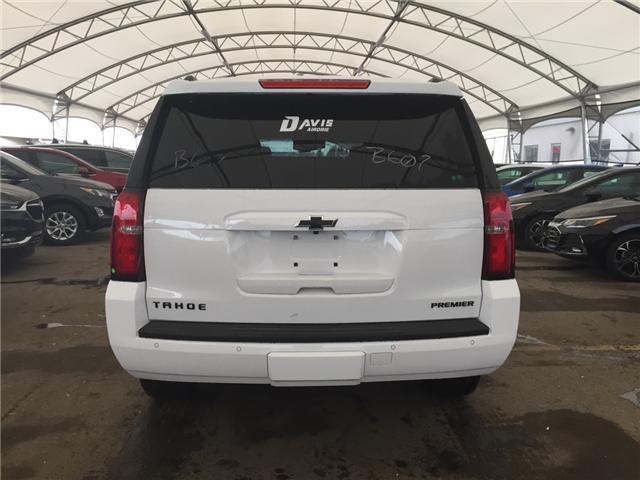 2019 Chevrolet Tahoe Premier (Stk: 168012) in AIRDRIE - Image 5 of 28