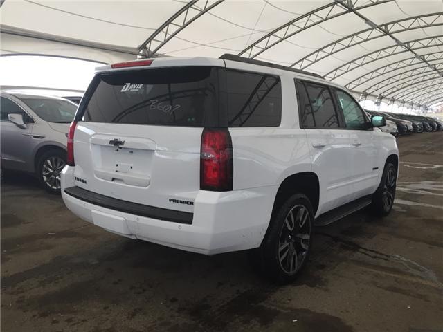 2019 Chevrolet Tahoe Premier (Stk: 168012) in AIRDRIE - Image 6 of 28