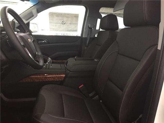 2019 Chevrolet Tahoe Premier (Stk: 168012) in AIRDRIE - Image 9 of 28
