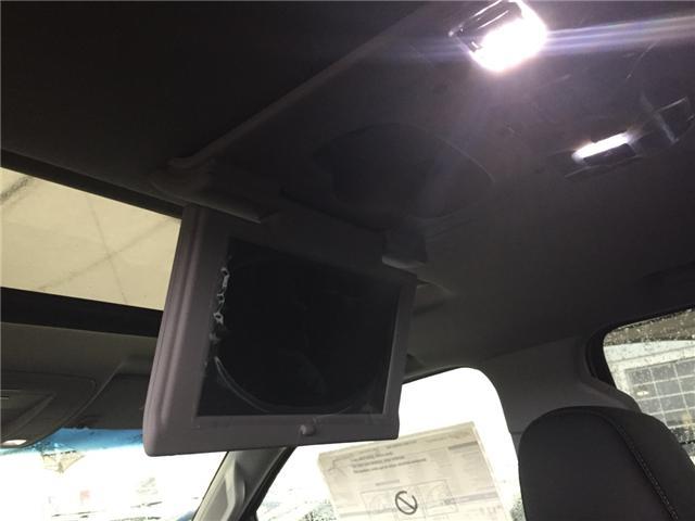2019 Chevrolet Tahoe Premier (Stk: 168012) in AIRDRIE - Image 12 of 28