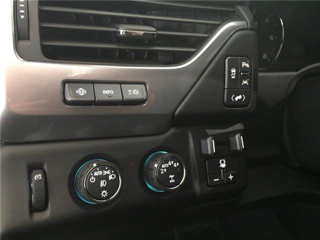 2019 Chevrolet Tahoe Premier (Stk: 168012) in AIRDRIE - Image 20 of 28