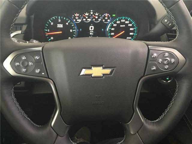 2019 Chevrolet Tahoe Premier (Stk: 168012) in AIRDRIE - Image 22 of 28