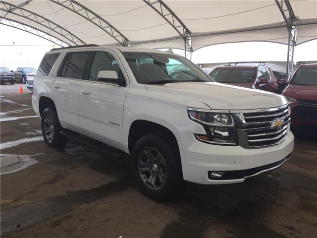 2019 Chevrolet Tahoe LT (Stk: 169233) in AIRDRIE - Image 1 of 28