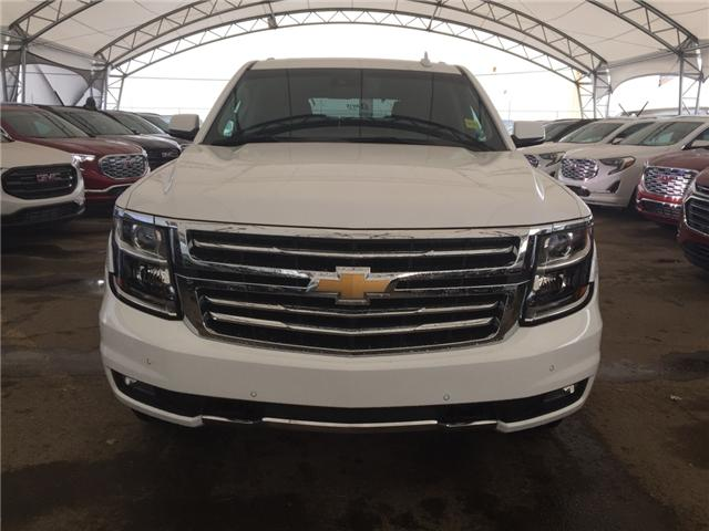 2019 Chevrolet Tahoe LT (Stk: 169233) in AIRDRIE - Image 2 of 28